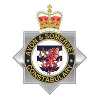 Avon & Somerset Constabulary working along with Neighbourhood Watch schemes