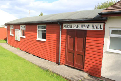 The North Patchway Hall